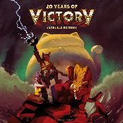 VARIOUS - 20 YEARS OF VICTORY (3LP)