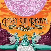 GYPSY SUN REVIVAL - GYPSY SUN REVIVAL