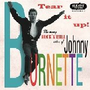 BURNETTE, JOHNNY - THE MANY ROCK'N'ROLL SIDES OF...