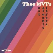 THEE MVPS - MOST VALUABLE PLAYERS