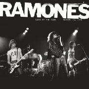RAMONES - LIVE AT THE ROXY, HOLLYWOOD, CA (8/12/76)