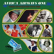 VARIOUS - AFRICA AIRWAYS ONE