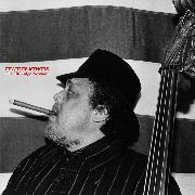 MINGUS, CHARLES - THE ELDRIDGE SESSION