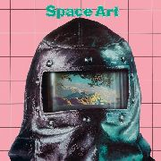 SPACE ART - TRIP IN THE CENTER HEAD (+CD)