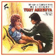 FERRIO, GIANNI - TONY ARZENTA (BIG GUNS) O.S.T.