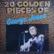 JONES, GEORGE - 20 GOLDEN PIECES