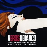 FREEDOM (UK) - NERO SU BIANCO/BLACK ON WHITE O.S.T.