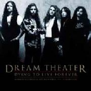 DREAM THEATER - DYING TO LIVE FOREVER VOL 1... (2LP)