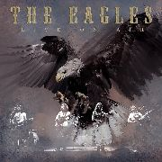 EAGLES - LIVE ON AIR (4CD)