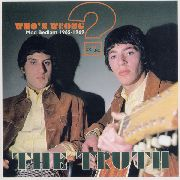 TRUTH (UK) - WHO'S WRONG (MOD BEDLAM 1965-1969)