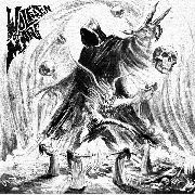WOLFMEN OF MARS - THE WITCH, THE GOAT & THE MALEVOLENT SPIRIT