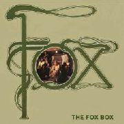 FOX (UK) - THE FOX BOX (4CD)
