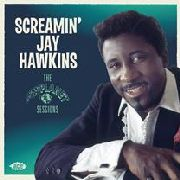 HAWKINS, SCREAMIN' JAY - PLANET SESSIONS