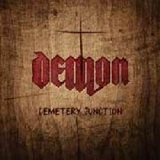 DEMON - CEMETARY JUNCTION (2LP)