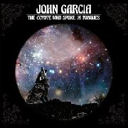 GARCIA, JOHN - (SPLATTER) THE COYOTE WHO SPOKE IN TONGUES