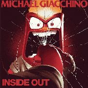 GIACCHINO, MICHAEL - INSIDE OUT (ANGER) O.S.T.