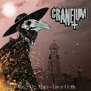 CRANEIUM - MEET ON MARS (BLACK)