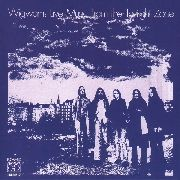 WIGWAM - (BLACK) LIVE MUSIC FROM THE TWILIGHT ZONE (2LP)