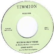 HAWKS, ERNIE -& THE SOUL INVESTIGATORS- - SCORPIO MAN THEME