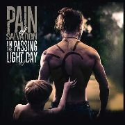 PAIN OF SALVATION - IN THE PASSING LIGHT OF DAY (2LP)