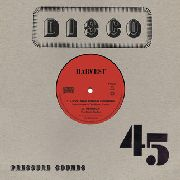 "BROOKS, MIKE -& THE ROOTS RADICS- - LOVE AND BROAD HIGHWAY (10"")"