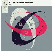KOSKINEN, MIKE -ORCHESTRA- - JAZZ-LIISA 9 (BLACK)