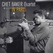 BAKER, CHET -QUARTET- - IN PARIS (LELOIR COLLECTION)