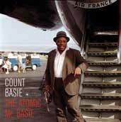 BASIE, COUNT - THE ATOMIC MR. BASIE (LELOIR COLLECTION)
