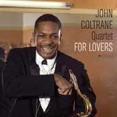 COLTRANE, JOHN -QUARTET- - FOR LOVERS (LELOIR COLLECTION)