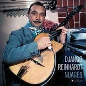 REINHARDT, DJANGO - NUAGES (LELOIR COLLECTION)