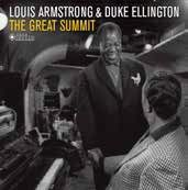 ARMSTRONG, LOUIS -& DUKE ELLINGTON- - THE GREAT SUMMIT (LELOIR COLLECTION)