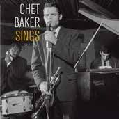 BAKER, CHET - SINGS (LELOIR COLLECTION)