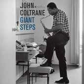 COLTRANE, JOHN - GIANT STEPS (LELOIR COLLECTION)