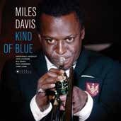 DAVIS, MILES - KIND OF BLUE (LELOIR COLLECTION)