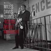 DAVIS, MILES -QUINTET- - ROUND ABOUT MIDNIGHT (LELOIR COLLECTION)