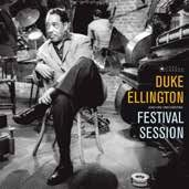 ELLINGTON, DUKE - FESTIVAL SESSION (LELOIR COLLECTION)