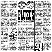 VARIOUS - FLUXUS ANTHOLOGY