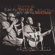 TERRY, SONNY -& BROWNIE MCGHEE- - AT SUGAR HILL