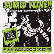VARIOUS - BURIED ALIVE!! (6CD BOX)