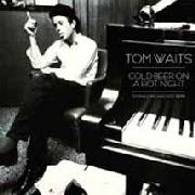 WAITS, TOM - COLD BEER ON A HOT NIGHT (2LP)