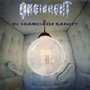 ONSLAUGHT - IN SEARCH OF SANITY (2LP)