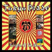 TOKYO BLADE - KNIGHTS OF THE BLADE (4CD)