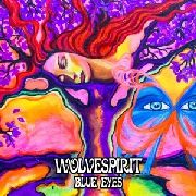 WOLVESPIRIT - BLUE EYES (JEWEL)