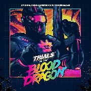POWER GLOVE - TRIALS OF THE BLOOD DRAGON O.S.T. (2LP)