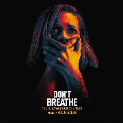 BANOS, ROQUE - DON'T BREATHE O.S.T. (2LP)