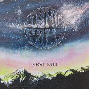 COSMIC FALL - FIRST FALL (BLACK)