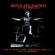 SPRINGSTEEN, BRUCE -& THE E STREET BAND- - LIVE AT THE MAIN POINT, PENNSYLVANIA, APRIL 1975