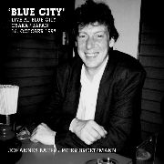 BAUER, JOHANNES -& PETER BROTZMANN- - BLUE CITY