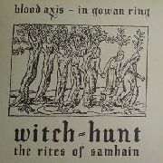 WITCH-HUNT - THE RITES OF SAMHAIN