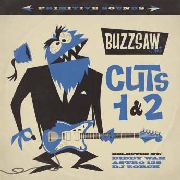 VARIOUS - BUZZSAW JOINT CUTS 1 & 2